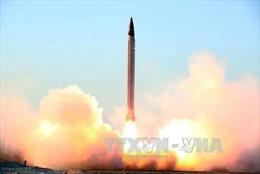 Mỹ nghi ngờ Iran vi phạm nghị quyết LHQ