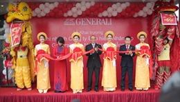 Generali Việt Nam chính thức hoạt động tại Đà Nẵng