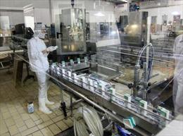 Công bố 6 sản phẩm sữa thuộc diện bình ổn giá