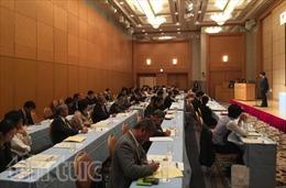 Tăng cường hợp tác đầu tư hai tỉnh Hà Nam-Toyoma