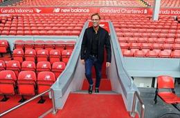 Sẽ mang bóng đá đầy cảm xúc trở lại Anfield