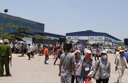 Điều tra việc chủ quản nhục mạ công nhân ở Thanh Hóa