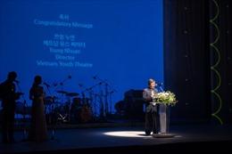 Mong chờ ngày Việt Nam góp mặt tại Hội chợ nghệ thuật Seoul