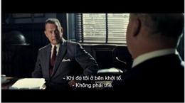 Tom Hanks là 'gián điệp Nga' trong 'Người đàm phán'