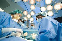 Nhật Bản phát triển kỹ thuật phẫu thuật ung thư gan mới