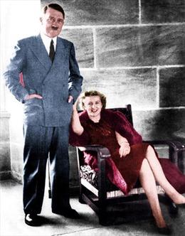 24 giờ cuối cùng của Hitler - Kỳ 1