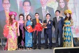Doanh nghiệp Việt Nam - Thái Lan tìm kiếm cơ hội hợp tác