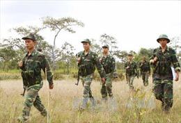 Việt Nam-Campuchia đối thoại chính sách quốc phòng