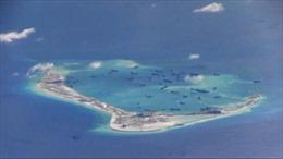 Philippines kịch liệt chỉ trích Trung Quốc xây hải đăng ở Biển Đông