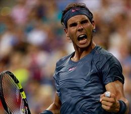 Nadal và Berdych giành vé dự ATP World Tour Finals