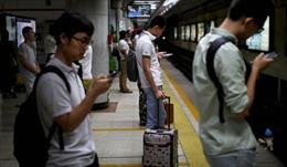Cảnh báo về sự chuyển hóa đô thị tại châu Á - Thái Bình Dương