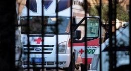 Trung Quốc: Lại nổ nhà máy hóa chất, nhiều người mất tích