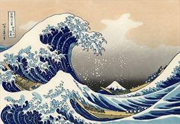 Chùm phim về danh họa Hokusai