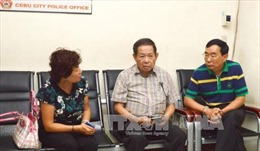 Philippines giao Trung Quốc nghi phạm sát hại Phó lãnh sự