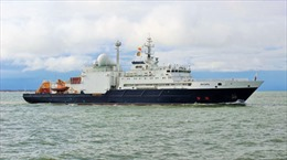 Hải quân Nga lại khiến Mỹ ám ảnh về mối lo thời Chiến tranh Lạnh