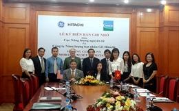 GE Hitachi tiếp tục hỗ trợ xây dựng hạ tầng điện hạt nhân tại Việt Nam