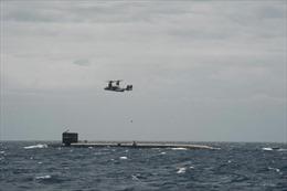 Các hoạt động chống ngầm ở Ấn Độ Dương  - Kỳ 1