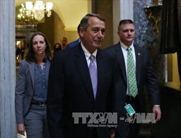 Nhà Trắng và Quốc hội Mỹ đạt thỏa thuận ngân sách 2 năm