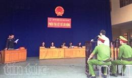 Cáo trạng xét xử hung thủ sát hại 4 người tại Yên Bái