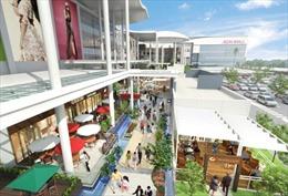 Khai trương Trung tâm Thương mại Aeon Mall Long Biên