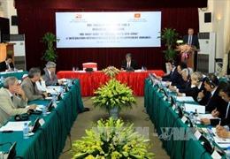 Hội thảo lý luận Đảng Cộng sản Việt Nam-Pháp