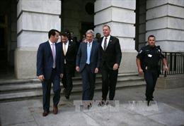 Hạ viện Mỹ thông qua thỏa thuận ngân sách 2 năm