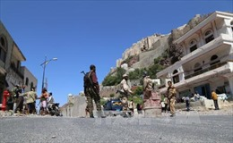 Chiến dịch không kích tại Yemen sắp kết thúc