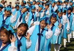 Trung Quốc bỏ chính sách 1 con