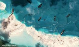 Trung Quốc hối thúc Philippines quay lại đàm phán Biển Đông