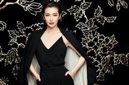 Lý Băng Băng hóa thân thành nữ siêu nhân Trung Quốc