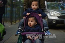 Trung Quốc bỏ chính sách một con, cổ phiếu hãng bao cao su giảm giá
