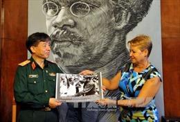 Việt Nam và Cuba trao đổi kinh nghiệm phát triển báo chí