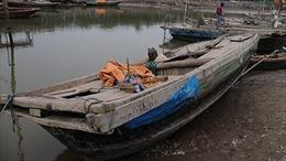 2 cô giáo thiệt mạng do đắm thuyền ở hồ Thủy điện Thái An, Hà Giang