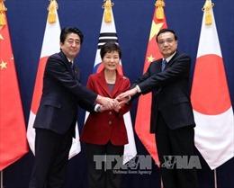 Trung-Nhật đồng thuận nhiều vấn đề quan trọng