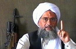 Thủ lĩnh Al Qaeda kêu gọi hợp tác với IS chống Nga