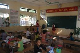 Xây dựng nông thôn mới  ở xã Nậm Tăm