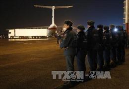 40 giây cuối cùng của máy bay Nga A321
