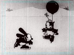 Phim hoạt hình thất lạc 87 năm của Walt Disney sắp được công chiếu