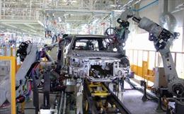 Ngành sản xuất chế tạo toàn cầu tìm kiếm tăng trưởng