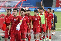 Chuẩn bị lực lượng đội tuyển U23 Quốc gia dự VCK U23 châu Á