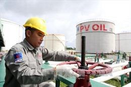 Số dư quỹ bình ổn giá xăng dầu còn hơn 2.776 tỷ đồng