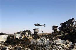 Dữ liệu hộp đen chưa giúp làm rõ vụ máy bay Nga rơi