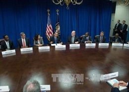 Trung Quốc đánh giá các ảnh hưởng của TPP