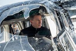 """""""Spectre 007"""": Bản hùng ca hoành tráng"""