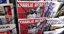 Điện Kremlin: Biếm họa A321 trên tạp chí Charlie Hebdo là sự báng bổ