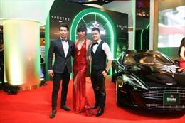 """Bùng nổ với James Bond  tại đại tiệc Heineken – """"Khám phá thế giới Bond"""""""