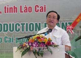 Khánh thành nhà máy phân bón lớn nhất khu vực Tây Bắc