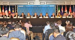 Một số vấn đề xung quanh tương lai TPP
