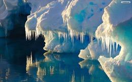 Nga mất 450km2 lãnh thổ hàng năm do biến đổi khí hậu