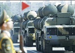 Nga công bố thời điểm ký hợp đồng cung cấp S-300 cho Iran